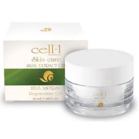 Cell-1 gel za kožu s ekstraktom puža, 50ml
