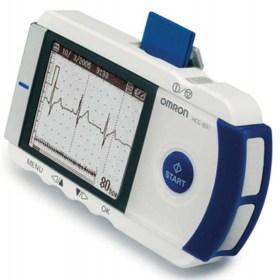 Omron EKG prijenosni uređaj