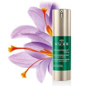 Nuxe Anti-Age Skin Cream Around Eyes & Lips, 15ml