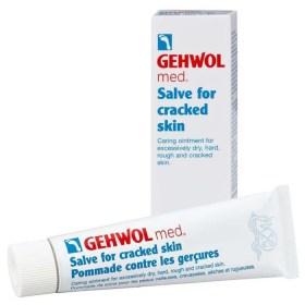 Gehwol Melem for hard and cracked heels
