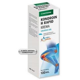 Kondroin H rapid krema za ublažavanje bolova u zglobovima i mišićima