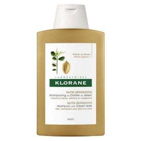 KLORANE šampon s pustinjskom datuljom, 200ml