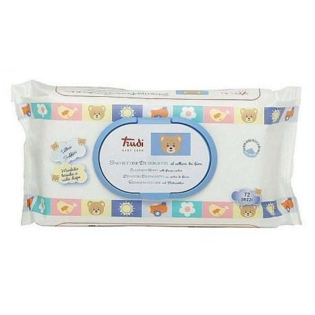 Trudi vlažne maramice za nježno čišćenje i njegu dječje kože