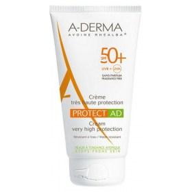 A-DERMA PROTECT AD krema SPF 50+ 150ml