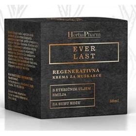 Everlast regenerativna krema za muškarce 50ml