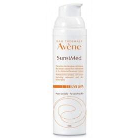 Avene SunsiMed za vrlo visoku zaštitu od sunca 80ml