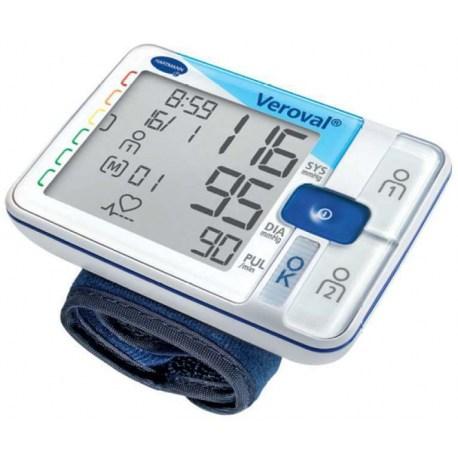 Veroval digitalni tlakomjer mjerenje na ručnom zglobu