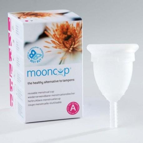 Mooncup menstrualna čašica veličina A