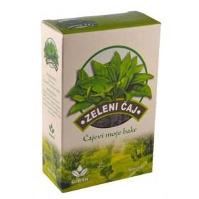 Suban Green Tea 50g