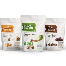CelioMaster - kompletan zamjenski obrok bez glutena