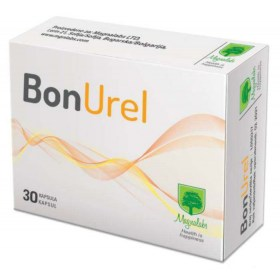 BonUrel capsules reduce the frequency and severity of urinary infections