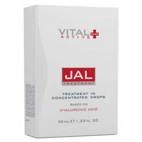 Vital plus active JAL tretman koncentriranim kapima, 35ml