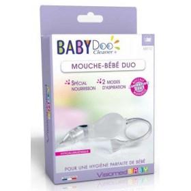 Visiomed BabyDoo ručni aspirator za bebe