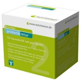 Nutrimmun Probiotik Recur, 30 kom.
