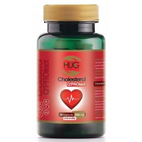 Cholesterol Q'PROtect to maintain normal blood cholesterol levels