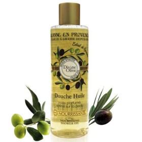 Ulje za tuširanje Divine Olive 250ml