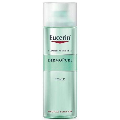 Eucerin DERMOPURE osvježavajući losion za lice