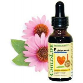 Childlife ECHINACEA liquid dietary supplement in drops