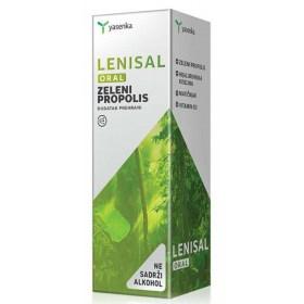 Lenisal Oral zeleni propolis sprej