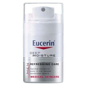 Eucerin MEN Osvježavajuća njega 50ml