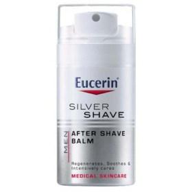 Eucerin MEN Silver Shave balzam poslije brijanja