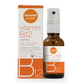 Kernnel Vitamin B12 sprej 32ml