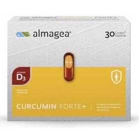 Almagea CURCUMIN FORTE+ capsules