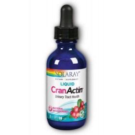 CranActin Urinary Tract Health Drops 59ml