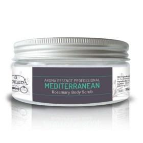 MEDITERRANEAN prirodni piling sa sitnom ninskom soli 350g