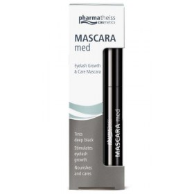 MASCARA honey mascara for eyelash growth and care 5ml