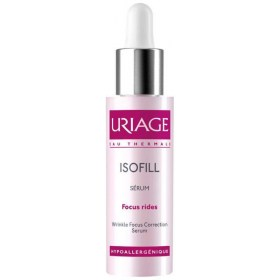 Uriage Isofill Serum 30ml + GRATIS