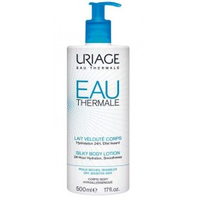 Uriage Eau Thermale mlijeko 500ml + GRATIS