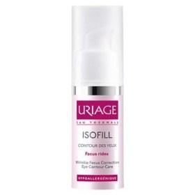 Uriage Isofill krema za područje oko očiju + GRATIS
