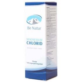 Be Natur liquid magnesium chloride 100ml