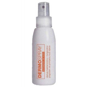 Dermospray antiseptik za kožu 250ml