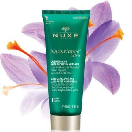Nuxuriance Ultra Anti-age krema za ruke protiv pigmentacijskih pjega 75ml