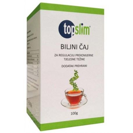 Top Slim biljni čaj, 100g