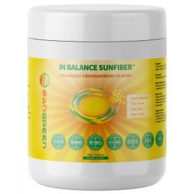 Sangreen In Balance Sunfiber 180g