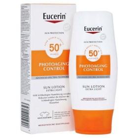 Eucerin Photoaging Sun Lotion Extra-Light SPF 50+ 150ml