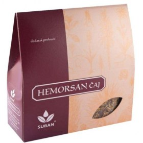 Suban Hemorsan čaj 80g
