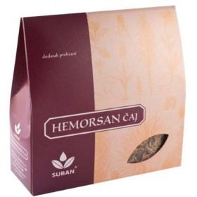 Suban Hemorsan Tea 80g