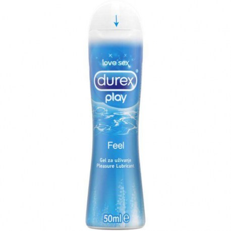 Durex Play feel lubrikant, 50ml