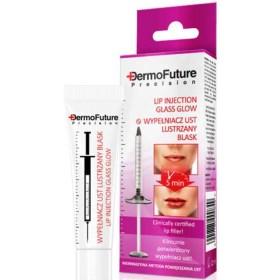 DermoFuture filer sjajilo za usne 12ml
