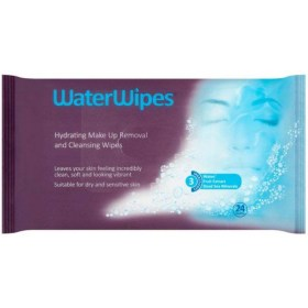 WaterWipes vlažne maramice za čišćenje lica