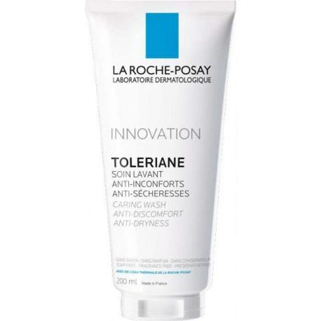 Toleriane Njegujući gel za pranje lica 200ml