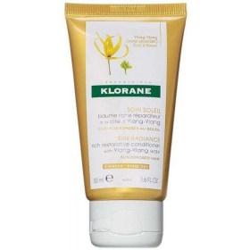 Chlorine restoring conditioner with Ylang-Ylang wax 200ml