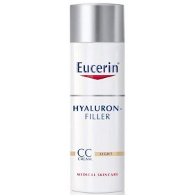 Eucerin Hyaluron-Filler CC krema, svijetla nijansa