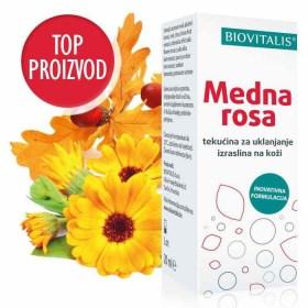 MEDNA ROSA tekućina za uklanjanje izraslina na koži 20ml