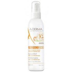 A-derma Protect Kids sprej spf50+ 200ml