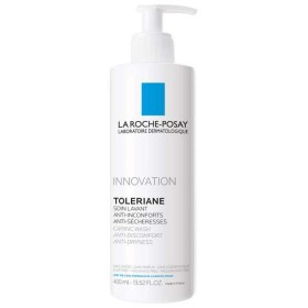la roche-posay Toleriane Nourishing Face Wash Gel 400ml